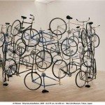 Weiwei bicycles