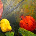 Oil painting, Art to buy, by Maite Rodriguez