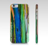 Iphone 6/6s Corteza Arcoiris Art by Maite Rodriguez