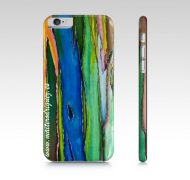 Iphone Case Corteza Arcoiris