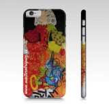 Iphone 6/6s Menina Party & Art phone case, Art by Maite Rodriguez