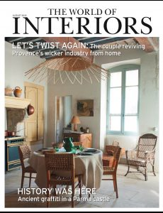 world of interiors foto